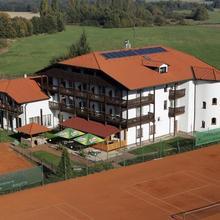 Hotel GAME Klenčí pod Čerchovem 48789002