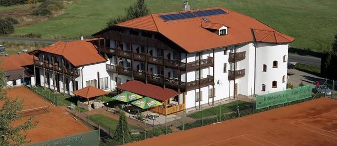 Hotel GAME Klenčí pod Čerchovem 1114084886