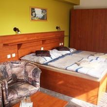 Hotel GAME Postřekov 1136963013