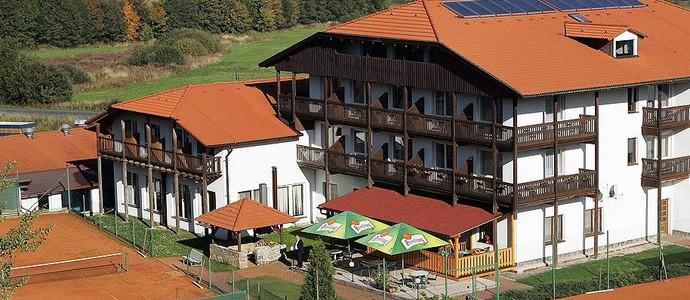 Hotel GAME Postřekov