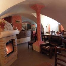Hotel PARKÁN Prachatice 33135564