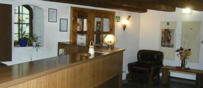 Hotel PARKÁN Prachatice 1136963051