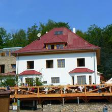 Lesní penzion Bunč Roštín