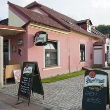 Restaurant-Pension L-Club - Hluboká nad Vltavou