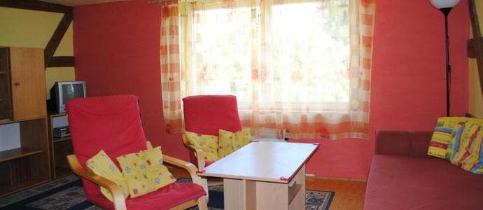 Pension STYL Drmoul 1118057950