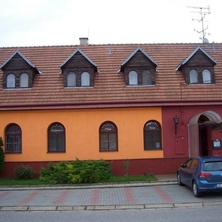 Pension Fontána - Dolní Dunajovice