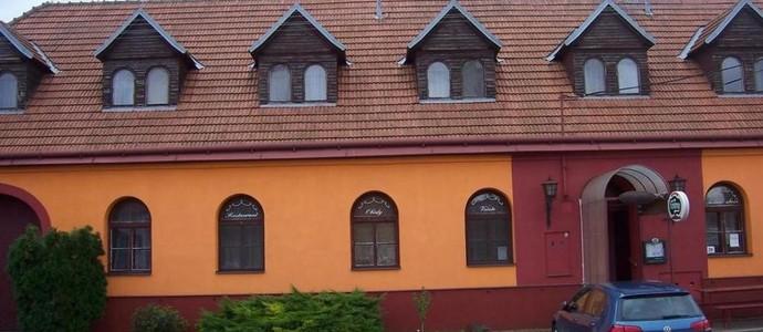 Pension Fontána Dolní Dunajovice