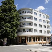 Hotel Bellevue - Tlapák Poděbrady