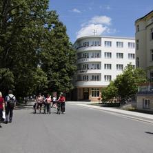 Hotel Bellevue - Tlapák Poděbrady 39240122