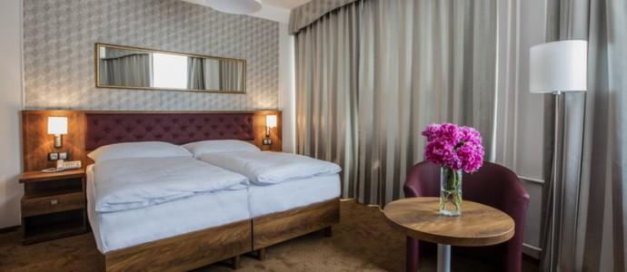 Hotel Bellevue - Tlapák Poděbrady 1143613327