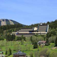 Orea Resort Horal Špindlerův Mlýn 37951270