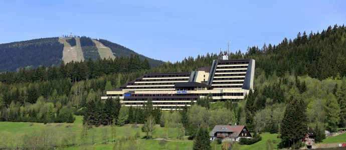 Orea Resort Horal Špindlerův Mlýn