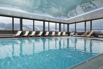 Orea Resort Horal-Špindlerův Mlýn-pobyt-Wellness pro tělo i duši