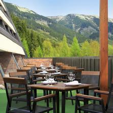 Orea Resort Horal-Špindlerův Mlýn-pobyt-Na hory v každém věku (od 55ti let)