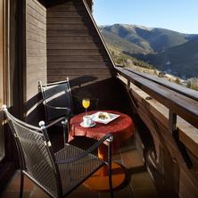 Orea Resort Horal-Špindlerův Mlýn-pobyt-Relaxace na horách