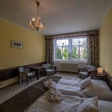 HOTEL LABUŤ Vrchlabí 1129409269