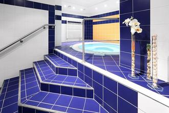 HOTEL Iris -Pavlov-pobyt-Regenerační pobyt