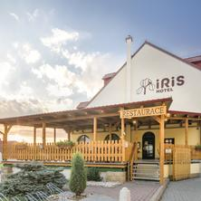 HOTEL Iris -Pavlov-pobyt-Romantický pobyt