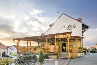 HOTEL Iris Pavlov