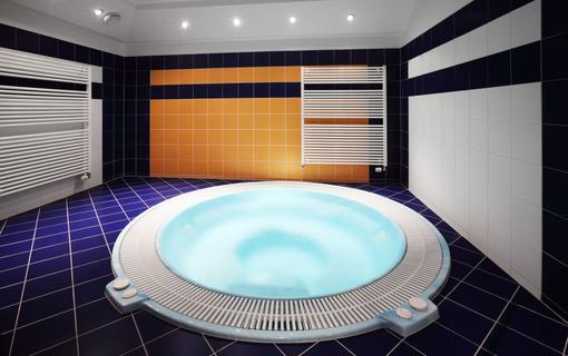 Wellness Hotel Iris 1157396537