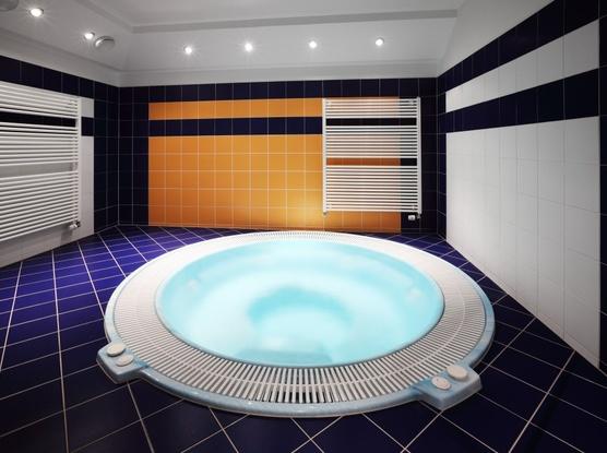 Wellness Hotel Iris 1156734403