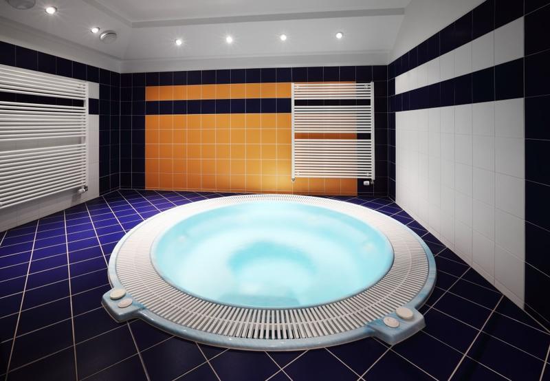 Wellness Hotel Iris 2