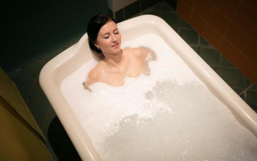 Wellness Hotel Iris Wellness víkend