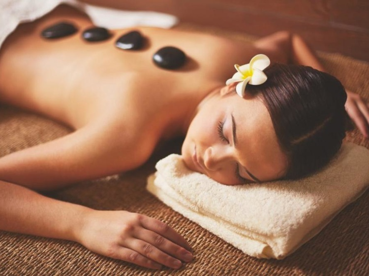 Wellness Hotel Iris Wellness všední dny 2