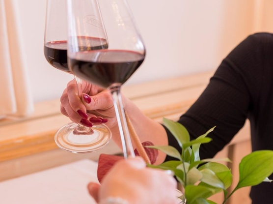 Wellness Hotel Iris Restaurace 4