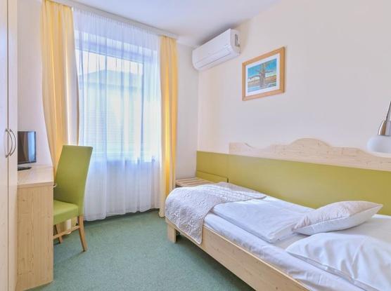 Wellness Hotel Iris Pokoje 1