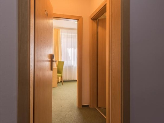 Wellness Hotel Iris Pokoje 3