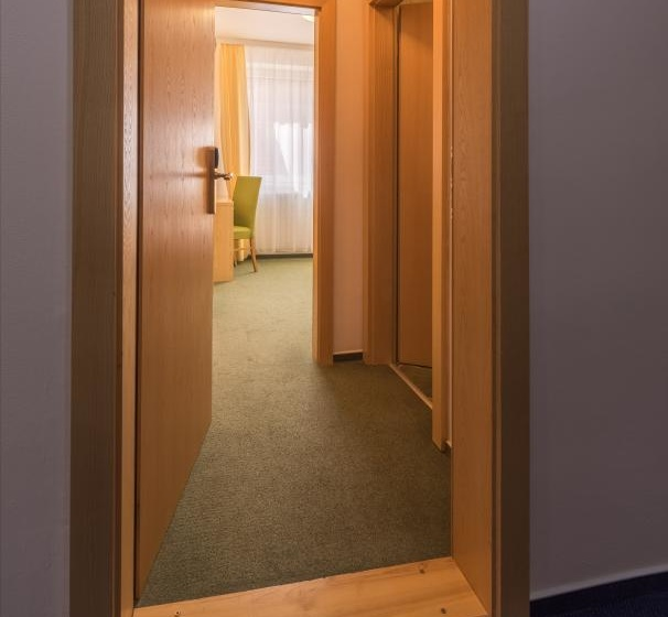 Wellness Hotel Iris Pokoje 3 2