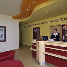 HOTEL Iris Pavlov 36713888