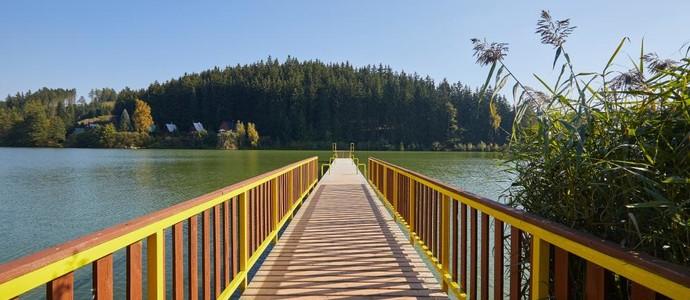 Rekreační areál Dolce Trutnov