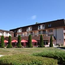 Hotel Svět Třeboň