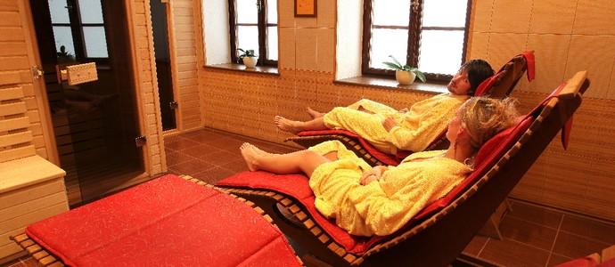 Hotel Zlatá hvězda-Třeboň-pobyt-Romantický pobyt