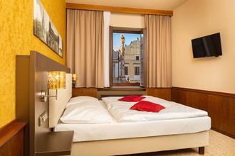 Hotel Zlatá hvězda Třeboň 1110114448