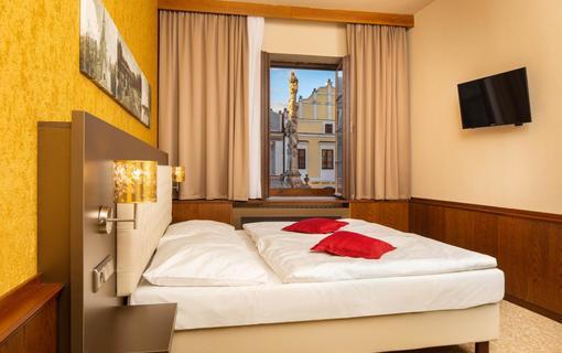 Hotel Zlatá hvězda 1154804715