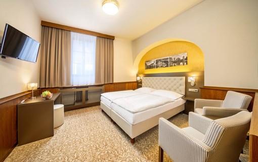Wellness POHODA ve všední dny-Hotel Zlatá hvězda 1154720635