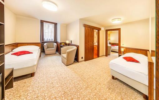 Hotel Zlatá hvězda 1154804721