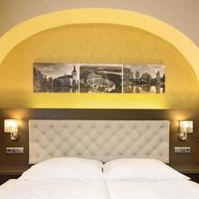 Hotel Zlatá hvězda Třeboň 1157291055