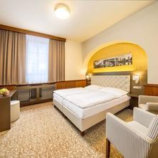 Hotel Zlatá hvězda-Třeboň-pobyt-Dámská jízda