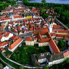 Hotel Zlatá hvězda-Třeboň-pobyt-Lázeňský pobyt na 7 dní