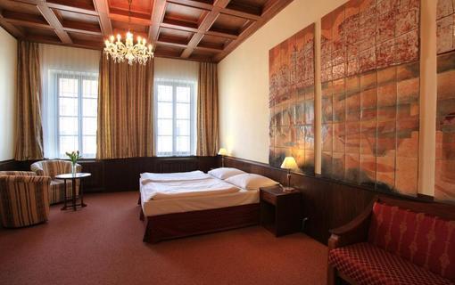 Hotel Zlatá hvězda 1154804709
