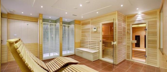 Hotel Zlatá hvězda-Třeboň-pobyt-Senior pobyt