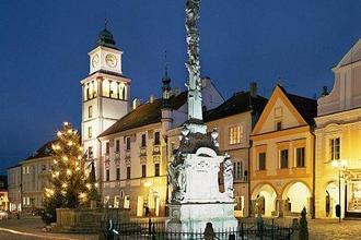 Třeboň-pobyt-Silvestrovský pobyt v Třeboni