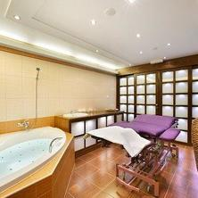 Hotel Zlatá hvězda-Třeboň-pobyt-Dny plné relaxace