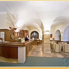 Hotel Zlatá hvězda Třeboň 36487686