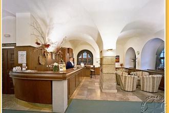 Hotel Zlatá hvězda Třeboň 45710052