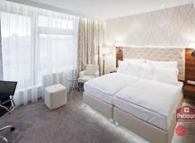 Pytloun Wellness Hotel Harrachov Superior Double de Luxe